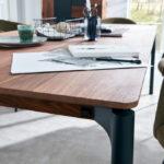 Venjakob Esstisch Nussbaum Designer Massivholz Sheesham Akazie Vintage Günstig Und Stühle Massiver Lampe Eiche Ausziehbar Oval Massiv Kleiner Weiß Runder Esstische Venjakob Esstisch
