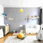 Jungen Kinderzimmer Kinderzimmer Babyzimmer Gestalten Junge Kinderzimmer Roomtour Update Regal Weiß Regale Sofa