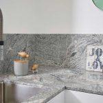 13 Alternativen Zum Fliesenspiegel Kchen Journal Bad Renovieren Ideen Wohnzimmer Tapeten Wohnzimmer Küchenrückwand Ideen