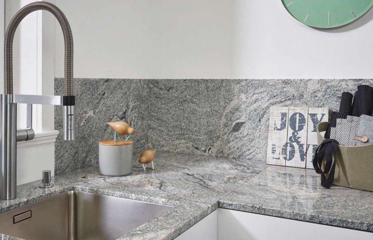 Medium Size of 13 Alternativen Zum Fliesenspiegel Kchen Journal Bad Renovieren Ideen Wohnzimmer Tapeten Wohnzimmer Küchenrückwand Ideen