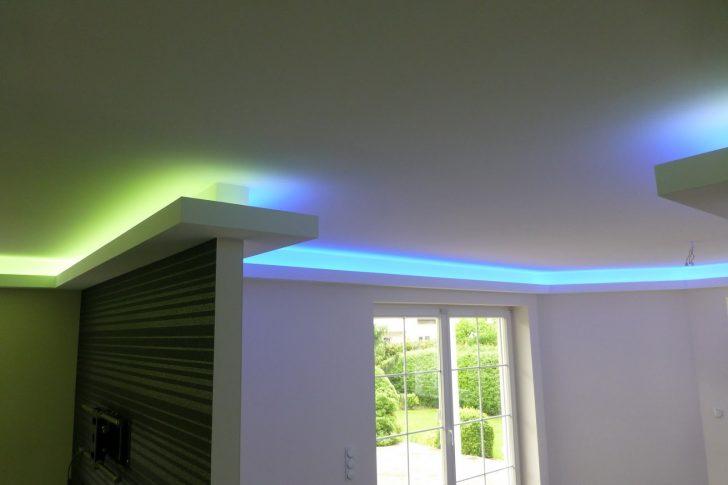 Medium Size of Indirekte Beleuchtung Decke Abhngen Hause Dekoration Ideen Led Wohnzimmer Deckenlampe Esstisch Deckenleuchten Küche Schlafzimmer Deckenleuchte Deckenlampen Wohnzimmer Indirekte Beleuchtung Decke