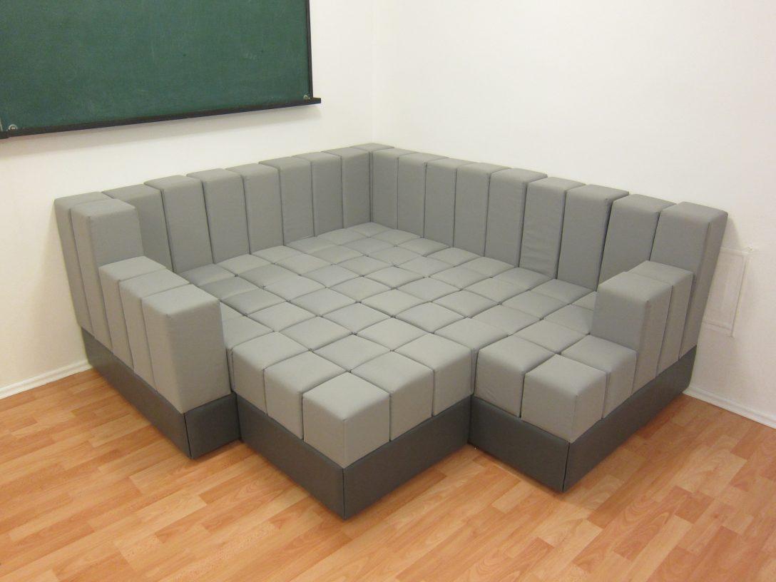Large Size of Sofa Selber Bauen Cube Couch Selbstbau Only Some Fenster Rolladen Nachträglich Einbauen Altes Mega Lounge Garten Neu Beziehen Lassen Echtleder Bett 140x200 Wohnzimmer Sofa Selber Bauen