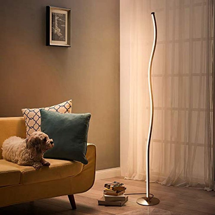 Medium Size of Albrillo Design Led Stehlampe Dimmbar Touch Control Stehleuchte Schlafzimmer Wohnzimmer Stehlampen Wohnzimmer Stehlampe Dimmbar