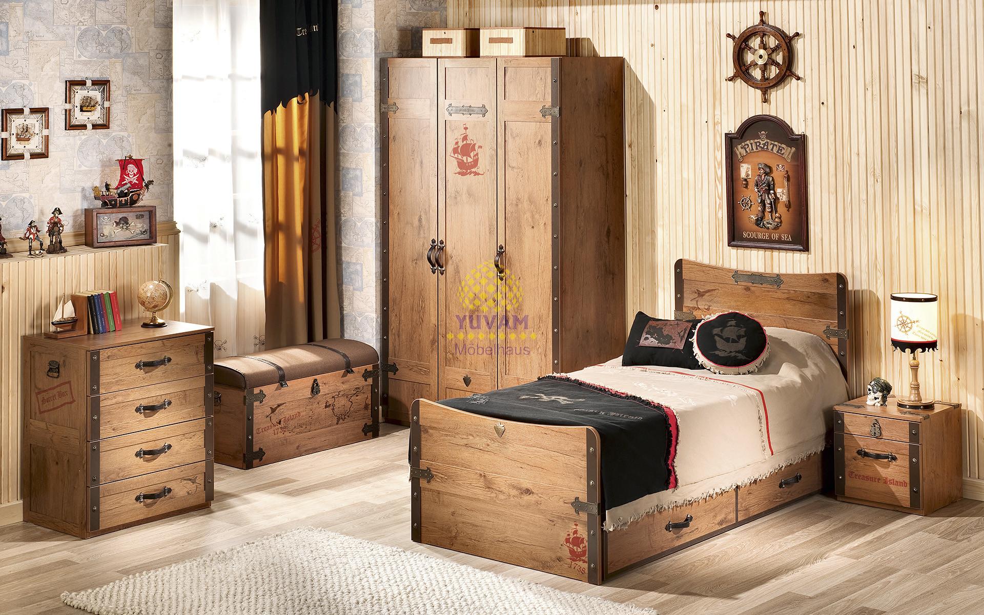 Full Size of Piraten Kinderzimmer Cilek Pirate Standart Mbel Europa Regale Regal Weiß Sofa Kinderzimmer Piraten Kinderzimmer
