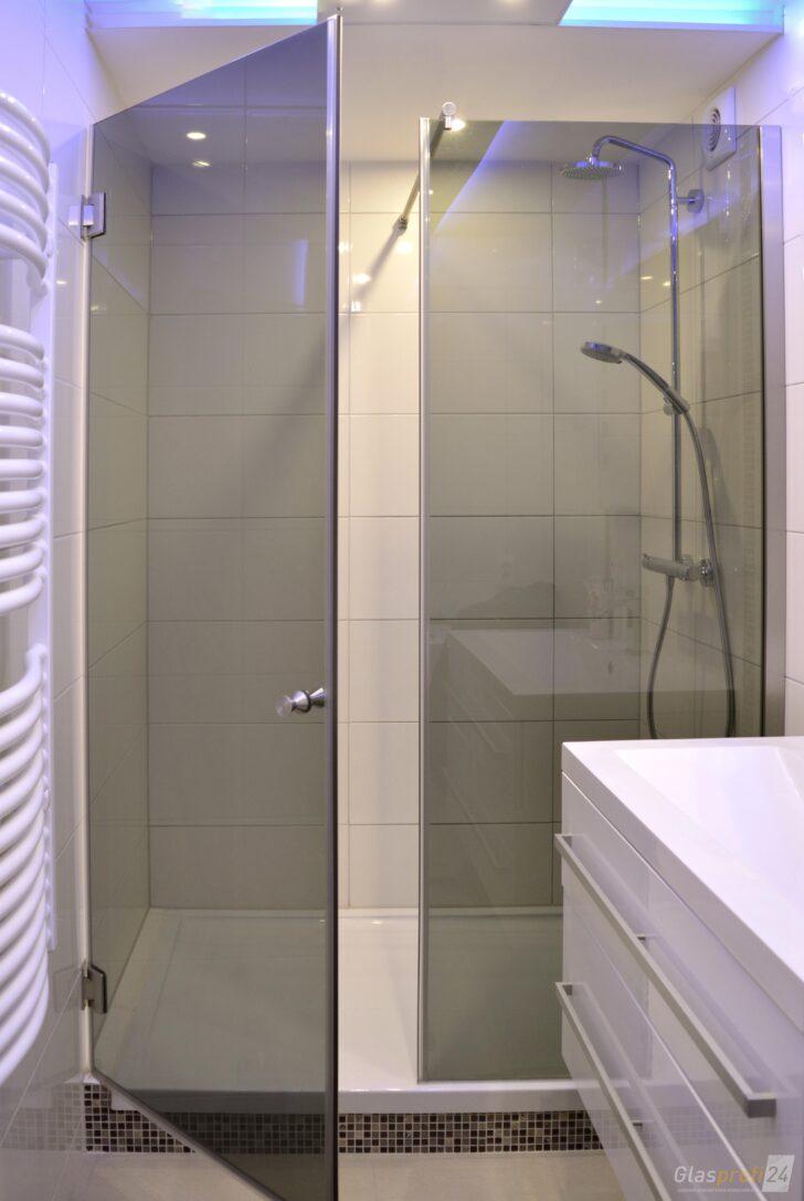 Medium Size of Nischendusche Aus Glas Duschtr In Nische Glasprofi24 Rainshower Dusche Schulte Duschen Mischbatterie Breuer Fliesen Grohe Eckeinstieg Glasabtrennung Badewanne Dusche Nischentür Dusche