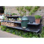 Outdoor Küche Beton Modulare Kche Garten Kreidetafel Rollwagen Treteimer Vinyl Einbau Mülleimer Abfallbehälter Finanzieren Vorratsdosen Inselküche Wohnzimmer Outdoor Küche Beton