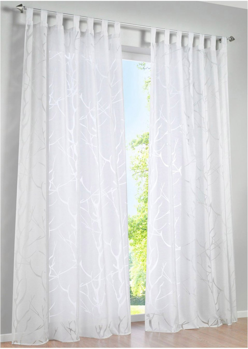 Full Size of Bonprix Gardinen Hochwertige Fensterdekoration In Modernem Design Wei Küche Schlafzimmer Für Fenster Wohnzimmer Die Scheibengardinen Betten Wohnzimmer Bonprix Gardinen