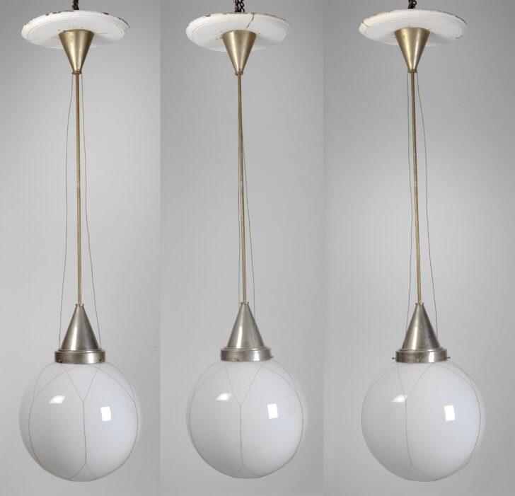 Medium Size of Hängelampen Drei Groe Hngelampen Wohnzimmer Hängelampen