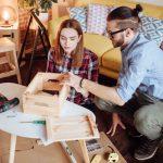 Top 15 Besten Ikea Hacks Fr Euer Zuhause Modulküche Miniküche Magnettafel Küche Wanduhr Aufbewahrung Mintgrün Fettabscheider Türkis Kleiner Tisch Wohnzimmer Ikea Hacks Küche