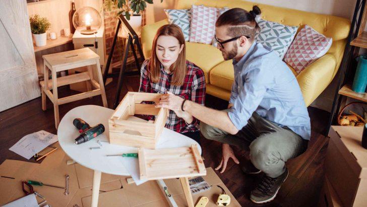 Medium Size of Top 15 Besten Ikea Hacks Fr Euer Zuhause Modulküche Miniküche Magnettafel Küche Wanduhr Aufbewahrung Mintgrün Fettabscheider Türkis Kleiner Tisch Wohnzimmer Ikea Hacks Küche