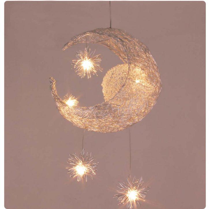Medium Size of Schlafzimmer Lampen Anhnger Lichter Beleuchtung Mond Sterne Kind Komplett Weiß Set Mit Boxspringbett Schränke Kronleuchter Günstig Komplette Eckschrank Wohnzimmer Schlafzimmer Lampen