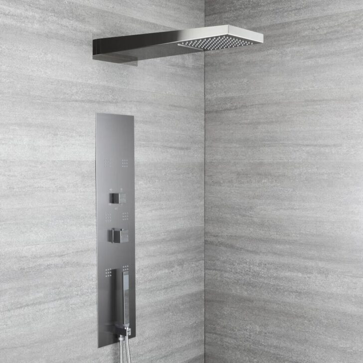 Medium Size of Rabatt Preisvergleichde Duschen Duschpaneele Duschsulen Duschsäulen Dusche Duschsäulen
