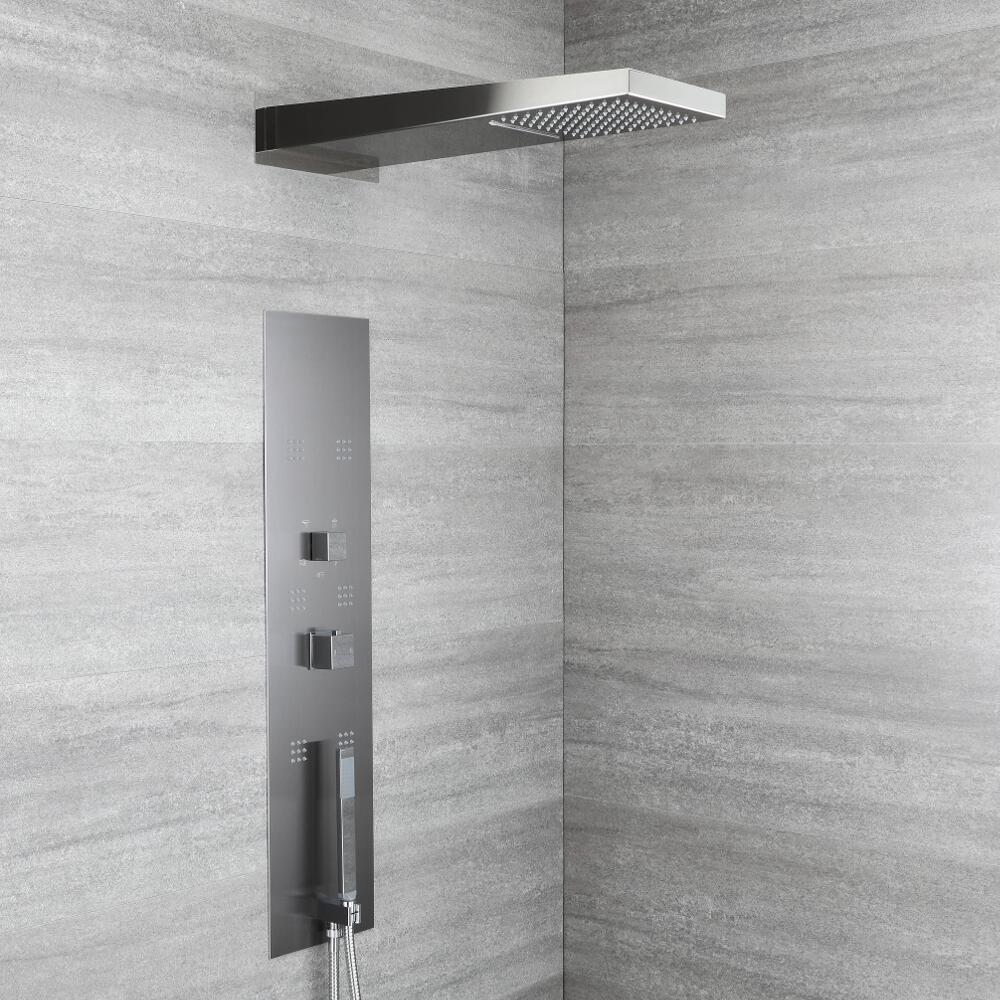 Full Size of Rabatt Preisvergleichde Duschen Duschpaneele Duschsulen Duschsäulen Dusche Duschsäulen