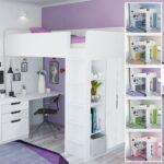 Hochbetten Kinderzimmer Kinderzimmer 788818146 Regal Kinderzimmer Weiß Regale Sofa