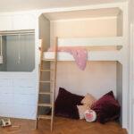 Kinderzimmer Hochbett Kinderzimmer Kinderzimmer Hochbett Schreinerei Teko Schreiner In Mnchen Sofa Regal Weiß Regale