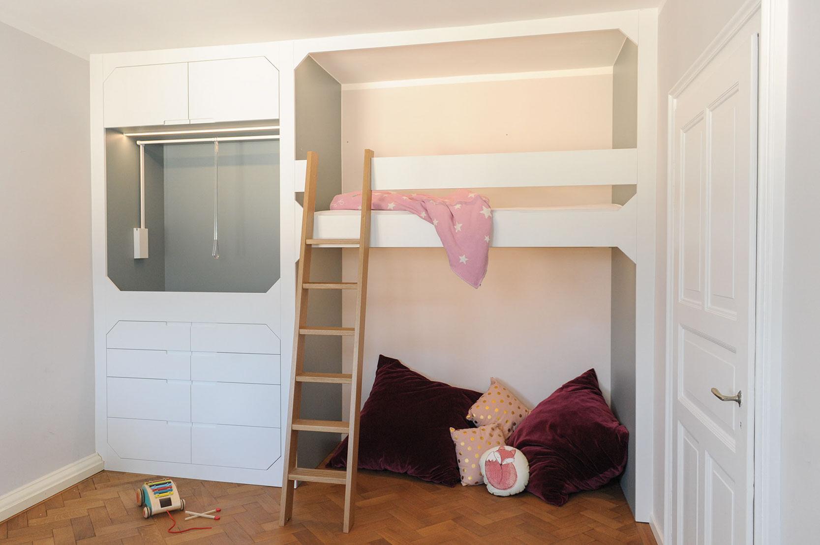 Full Size of Kinderzimmer Hochbett Schreinerei Teko Schreiner In Mnchen Sofa Regal Weiß Regale Kinderzimmer Kinderzimmer Hochbett