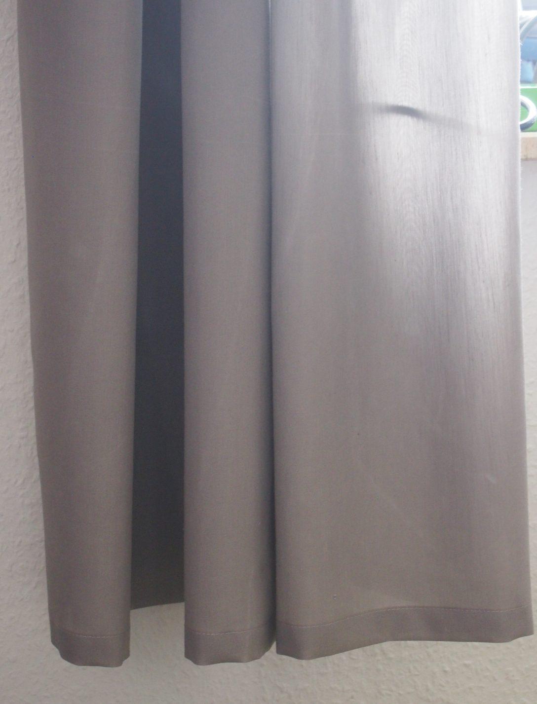 Large Size of Vorhang Krzen Nhanleitung Frs Eines Gekauften Fertigen Wohnzimmer Gardinen Für Die Küche Schlafzimmer Scheibengardinen Fenster Wohnzimmer Kurze Gardinen