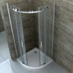 Dusche Rund Glasduschen Glas Freericks Glastür Mischbatterie 80x80 Bodengleiche Einbauen Begehbare Fliesen Behindertengerechte Badewanne Mit Tür Und Für Dusche Schiebetür Dusche
