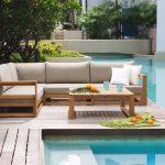 Loungemöbel Holz Wohnzimmer Lounge Set Zertifiziertes Holz Braun Timor Belianide Modulküche Loungemöbel Garten Sofa Mit Holzfüßen Altholz Esstisch Regale Holzhaus Küche Weiß Alu