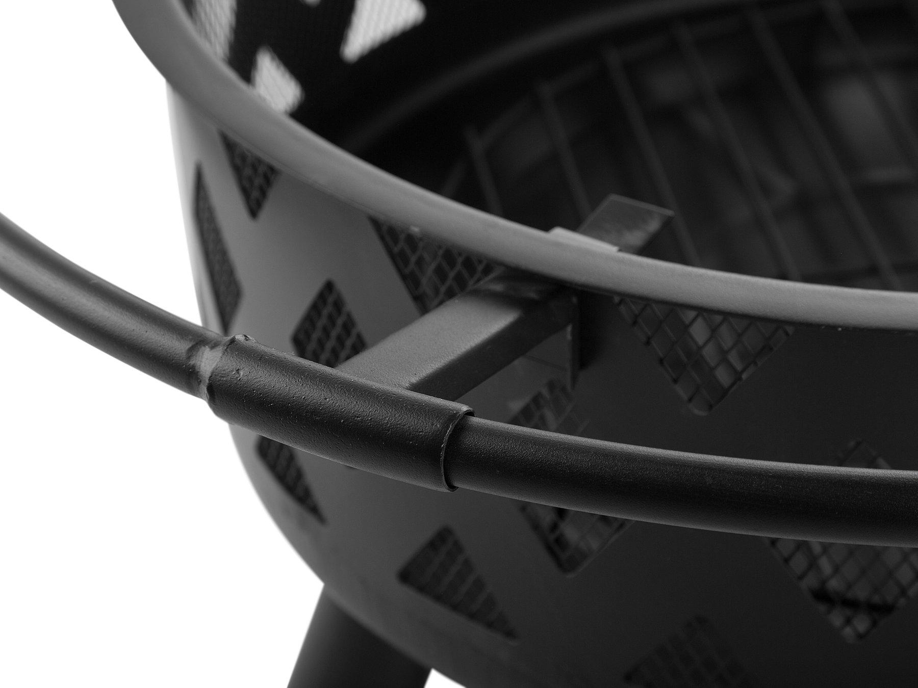 Full Size of Feuerstelle Modern Moderne Selber Bauen Terrasse Im Garten Rund Mit Grillrost Schwarz Stahl Ebay Modernes Bett Wohnzimmer Bilder Esstische Sofa Tapete Küche Wohnzimmer Feuerstelle Modern