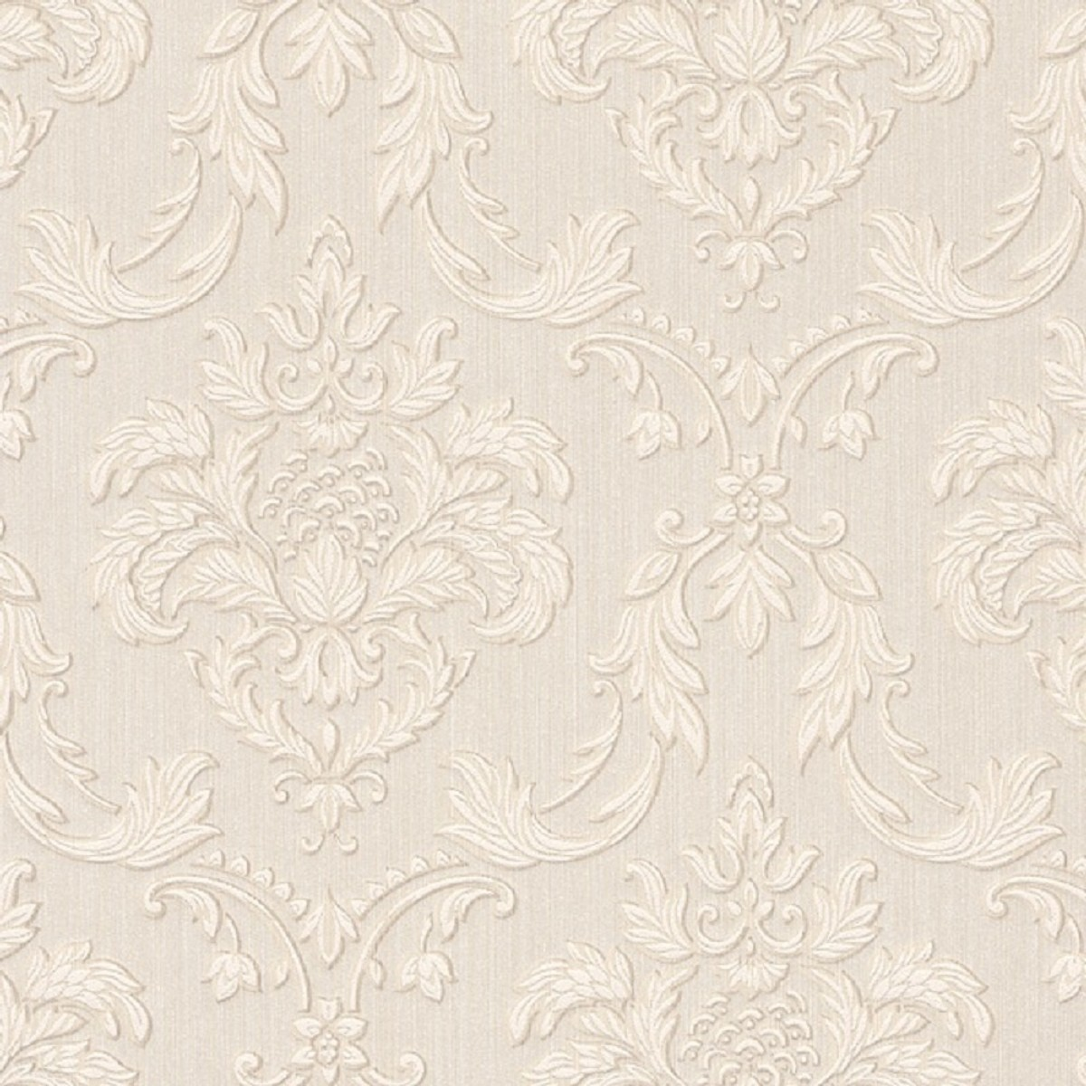Full Size of Wohnzimmer Tapeten Casa Padrino Barock Textiltapete Creme Beige Wei 10 Sessel Beleuchtung Teppiche Landhausstil Liege Deckenlampen Modern Stehlampe Heizkörper Wohnzimmer Wohnzimmer Tapeten