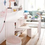 Regal Schreibtisch Selber Bauen Integriert Ikea Kombi Klappbar Regalaufsatz Mit Kombination Integriertem Lifetime Multifunktionsregal Play Store Tisch Regal Regal Schreibtisch