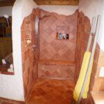 Fliesen Dusche Dusche Mosaik Fliesen Dusche Boden Dunkle Reinigen Mit Streichen Rutschklasse Verlegen In Der Versiegeln Rutschfeste Bauhaus Rutschfest Machen Rutschhemmung