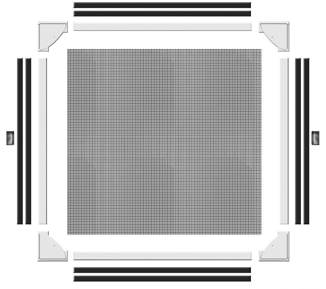Large Size of Magnettafel Küche Fenster Fliegengitter Maßanfertigung Für Wohnzimmer Fliegengitter Magnet