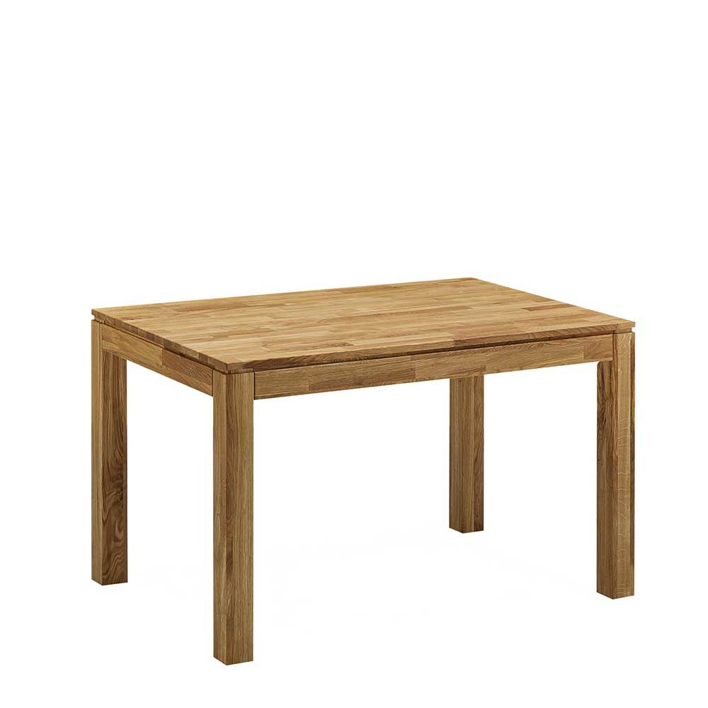 Full Size of Esstisch Quadratisch Wildeiche Tisch Rechteckig Anteria Wohnende Teppich Weiß Oval Esstischstühle Glas Sofa Runde Esstische Rustikal Holz Design Altholz Für Esstische Esstisch Quadratisch