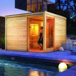 Saunahaus Garten Ideale Gartensauna Kaufen Gehe Vorher Diese 3 Schritte überdachung Schwimmbecken Klapptisch Pool Im Bauen Schaukel Leuchtkugel Loungemöbel Wohnzimmer Saunahaus Garten