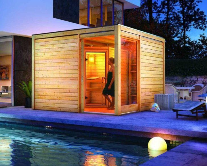 Medium Size of Saunahaus Garten Ideale Gartensauna Kaufen Gehe Vorher Diese 3 Schritte überdachung Schwimmbecken Klapptisch Pool Im Bauen Schaukel Leuchtkugel Loungemöbel Wohnzimmer Saunahaus Garten