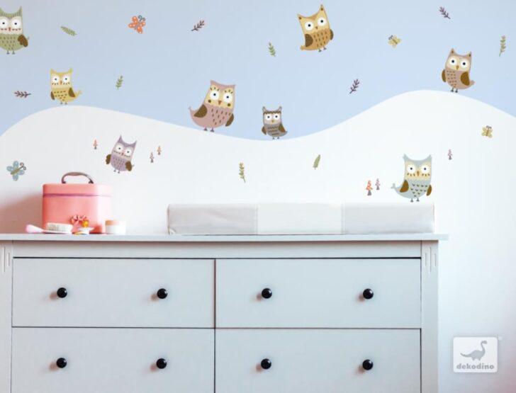 Medium Size of Wandsticker Kinderzimmer Junge Jungen Dekodino Wandtattoo Eulen Mit Schmetterlingen Real Regal Sofa Weiß Küche Regale Kinderzimmer Wandsticker Kinderzimmer Junge