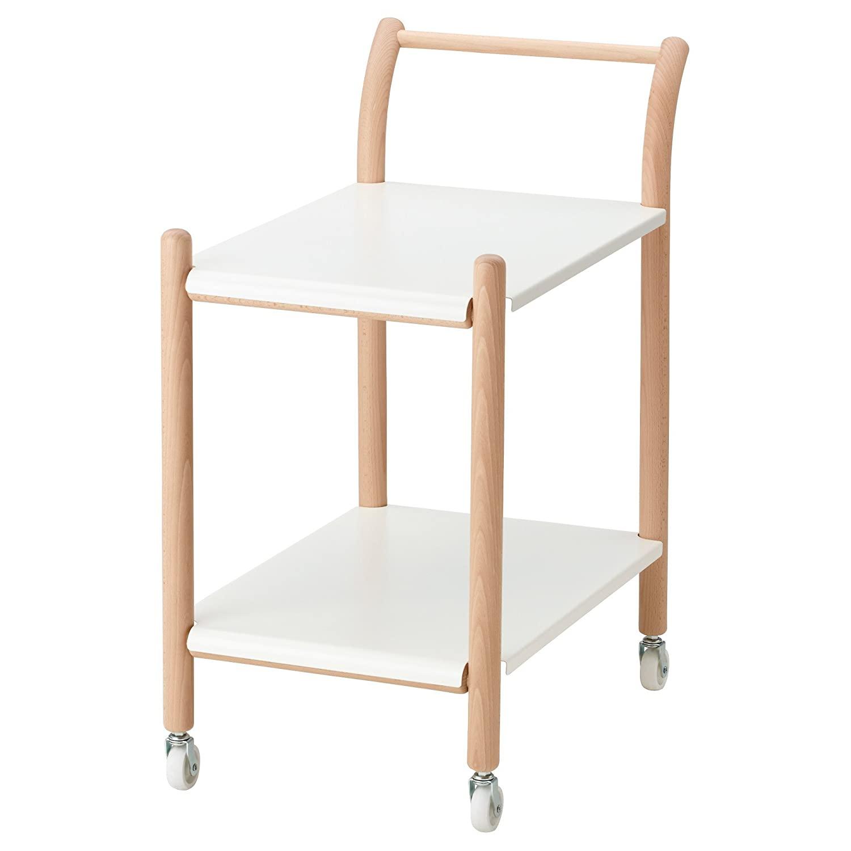 Full Size of Ikea Küchenwagen Amazonde Ps 2017 Beistelltisch Auf Rollen Buche Wei Küche Kosten Kaufen Betten Bei Miniküche 160x200 Modulküche Sofa Mit Schlaffunktion Wohnzimmer Ikea Küchenwagen