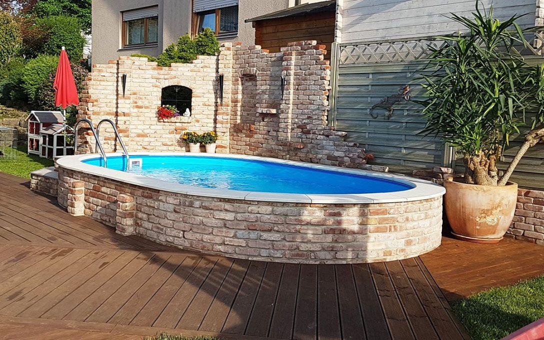 Large Size of Gartenpool Rechteckig Poolakademiede Bauen Sie Ihren Pool Selbst Wir Helfen Ihnen Wohnzimmer Gartenpool Rechteckig