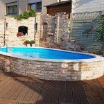 Gartenpool Rechteckig Wohnzimmer Gartenpool Rechteckig Poolakademiede Bauen Sie Ihren Pool Selbst Wir Helfen Ihnen