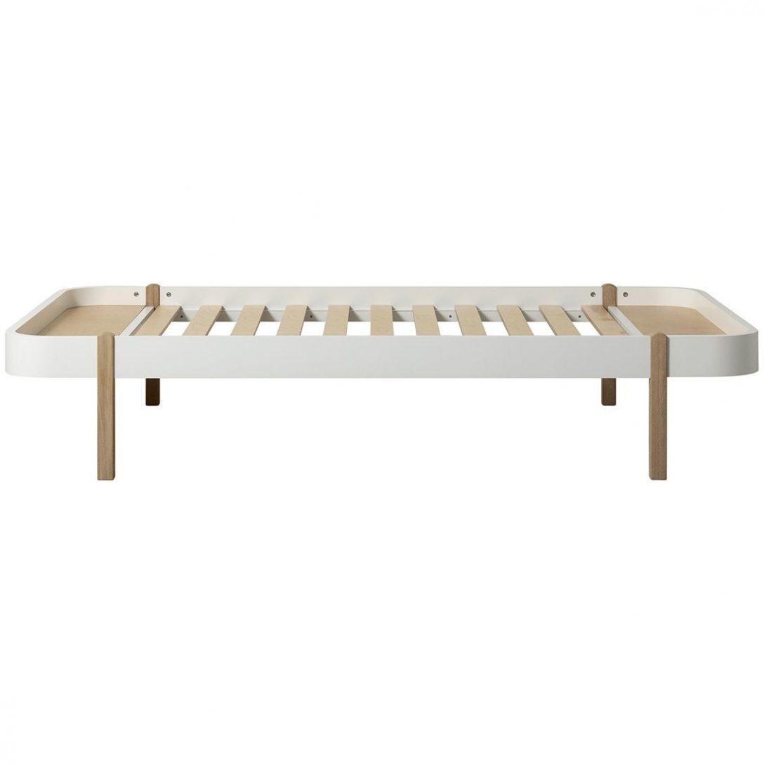 Large Size of Kinderbett 120x200 Wood Lounger Eiche Cm Von Oliver Furniture Kaufen Kleine Bett Weiß Mit Bettkasten Matratze Und Lattenrost Betten Wohnzimmer Kinderbett 120x200