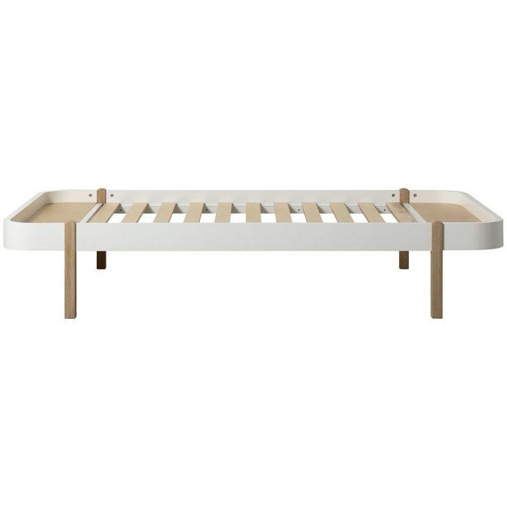 Medium Size of Kinderbett 120x200 Wood Lounger Eiche Cm Von Oliver Furniture Kaufen Kleine Bett Weiß Mit Bettkasten Matratze Und Lattenrost Betten Wohnzimmer Kinderbett 120x200