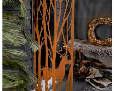 Sichtschutz Rost Wohnzimmer Sichtschutz Rost Best Of Home Deko Objekt Hirsch Kaufen Bei Obi Fenster Schlafzimmer Komplett Mit Lattenrost Und Matratze Bett 140x200 160x200 Garten Holz