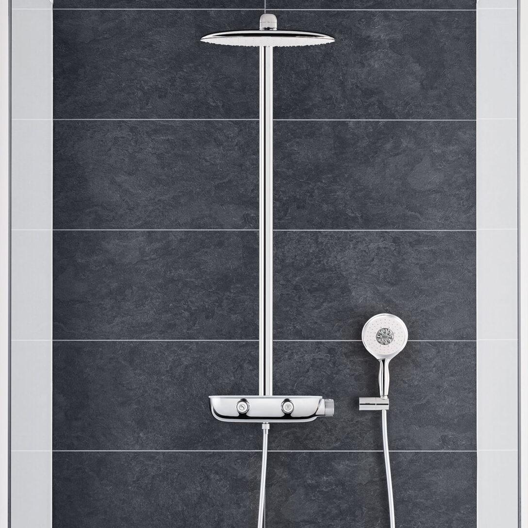 Large Size of Rainshower Dusche Thermostatische Duschsule Mit Handbrause Begehbare Badewanne Tür Und Komplett Set Kleine Bäder Einhebelmischer Glastrennwand Ebenerdig Dusche Rainshower Dusche