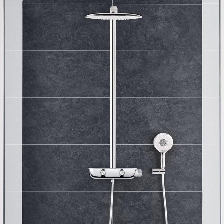Medium Size of Rainshower Dusche Thermostatische Duschsule Mit Handbrause Begehbare Badewanne Tür Und Komplett Set Kleine Bäder Einhebelmischer Glastrennwand Ebenerdig Dusche Rainshower Dusche