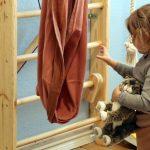Lieblingsspielzeug Kinderzimmer Klettergerst Von Guten Eltern Klettergerüst Garten Wohnzimmer Klettergerüst Indoor
