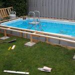 Gartenpool Rechteckig Mit Sandfilteranlage Bestway Intex Holz 3m Garten Pool Kaufen Obi Pumpe Pin Auf Diy Wohnzimmer Gartenpool Rechteckig