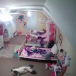 Spiegel Kinderzimmer Kinderzimmer Spiegel Kinderzimmer Amazon Tochter Ring Wie Hacker Zugnge Zu Berwachungskameras Wandspiegel Bad Spiegelleuchten Regal Spiegellampe Spiegelleuchte