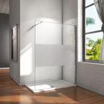 Walkin Dusche Dusche Walkin Dusche Glastrennwand Einhebelmischer Haltegriff Hüppe Duschen Behindertengerechte Einbauen Ebenerdige Kosten Pendeltür Glasabtrennung Thermostat