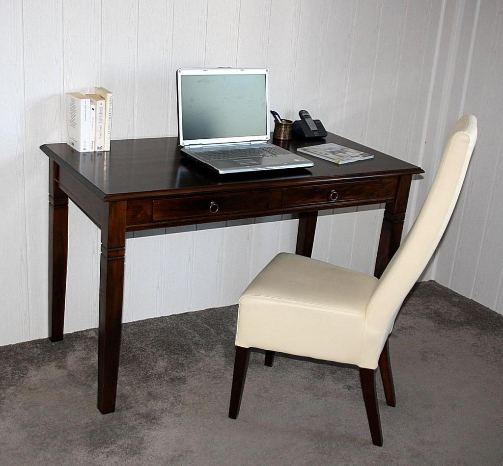 Full Size of Massivholz Schreibtisch 130x64 Computertisch Pc Tisch Braun Esstische Esstisch Günstig Shabby Chic Kaufen Runder Designer Deckenlampe Weiß Oval Glas Esstische Esstisch Kolonialstil