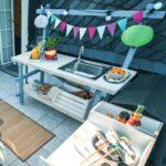 Outdoor Küche Selber Bauen Kche Aus Holz Tipps Zur Planung Obi Granitplatten Grifflose Gebrauchte Einbauküche Vorhang Wandtatoo Einhebelmischer Billig Kaufen Wohnzimmer Outdoor Küche Selber Bauen
