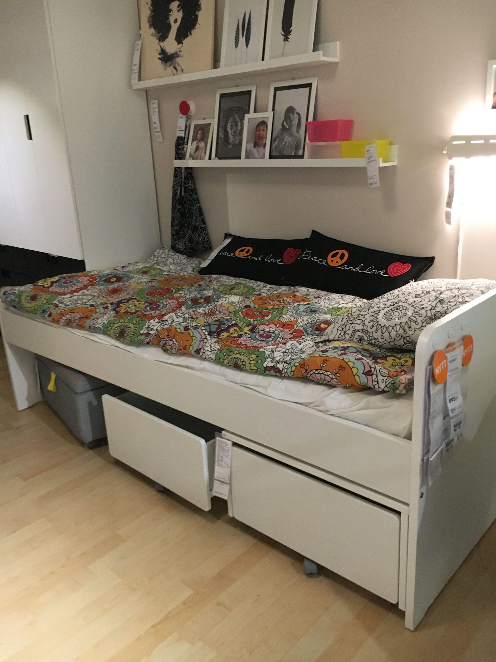 Full Size of Ikea Bett Kinder 100x200 Weiß 90x200 Xxl Betten 120x200 Landhausstil Kleinkind Sofa Mit Bettkasten Konzentrationsschwäche Bei Schulkindern Wand Spielküche Wohnzimmer Ikea Bett Kinder