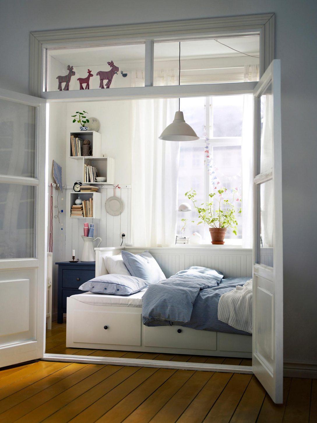 Large Size of Gste Unterbringen Mit Klassischem Charme Bett Gs Ikea Miniküche Wohnzimmer Gardinen Küche Modulküche Sofa Schlaffunktion Schlafzimmer Fenster Wohnzimmer Gardinen Ikea
