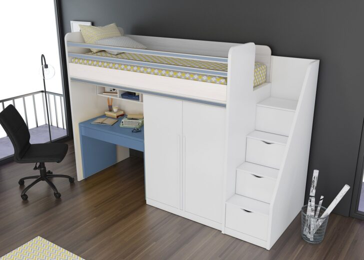 Medium Size of Hochbett Kinderzimmer Jugendzimmer Smart Flexi Mit Etagenbett Sofa Regal Regale Weiß Kinderzimmer Hochbett Kinderzimmer