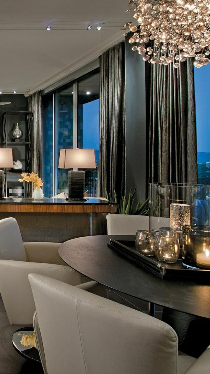 Full Size of Moderne Gardinen Schenken Sie Ihrer Wohnung Fenster Schlafzimmer Modernes Sofa Landhausküche Esstische Für Wohnzimmer Duschen Küche Bilder Fürs Wohnzimmer Moderne Gardinen